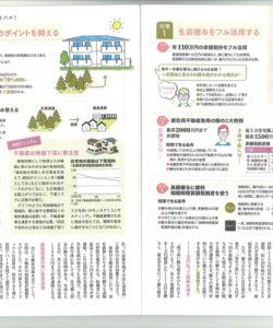 日経マネー「相続まめ知識」